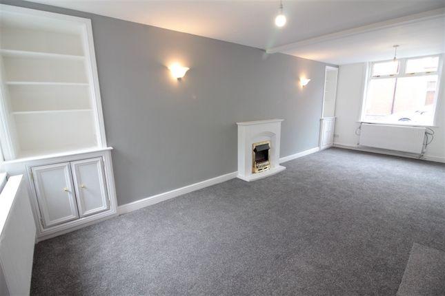 Thumbnail Terraced house for sale in Meredith Terrace, Newbridge, Newport