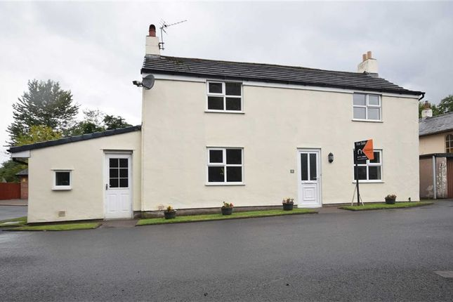 3 bed cottage for sale in Common Nook, Ince, Wigan, Lancashire