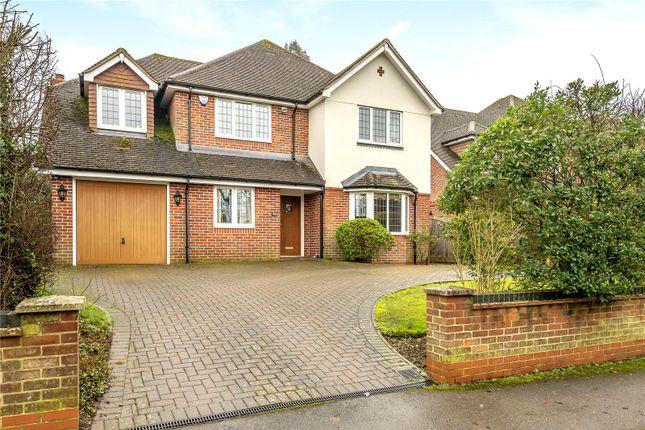 Picture No. 02 of Manor Way, Chesham, Buckinghamshire HP5