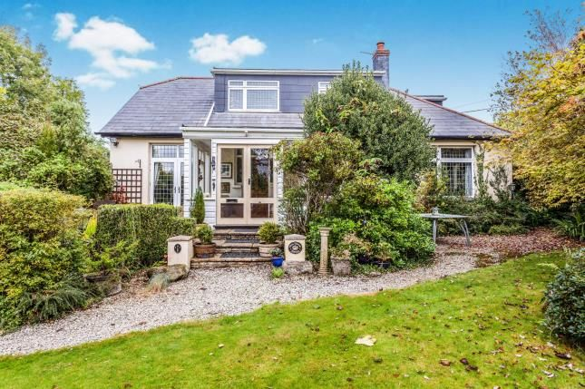 Thumbnail Property for sale in Flushing, Falmouth, Cornwall