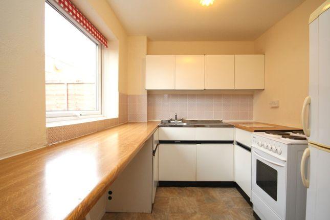 Kitchen of Colleton Drive, Twyford, Reading RG10