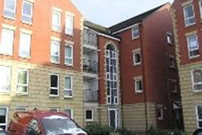 Thumbnail Flat to rent in Greenhead Street, Glasgow