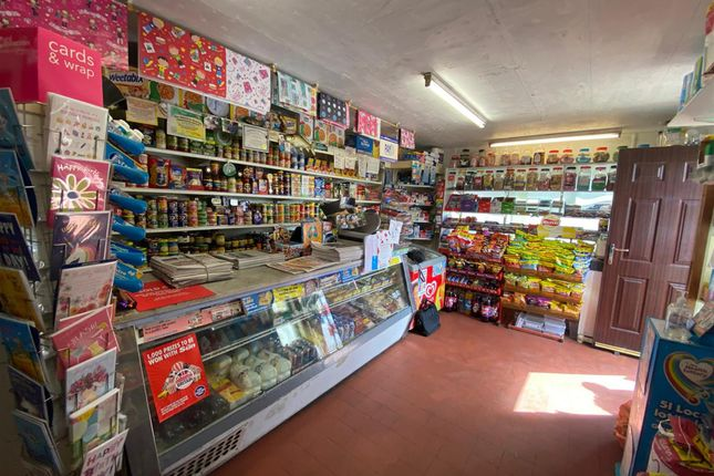 Thumbnail Retail premises for sale in Off License & Convenience DL6, North Yorkshire