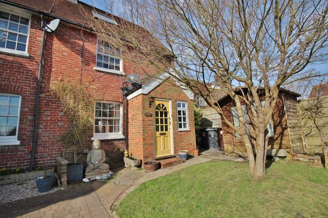 3 bed cottage for sale in Dunstan Terrace, Cockmount Lane, Sparrows Green, Wadhurst TN5