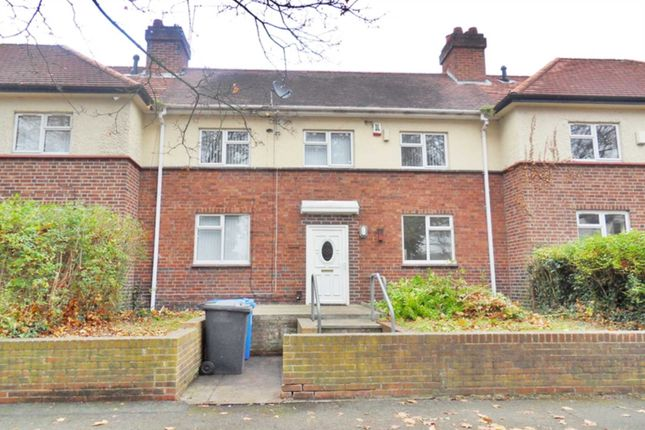 Thumbnail Terraced house to rent in Village Street, Normanton, Derby