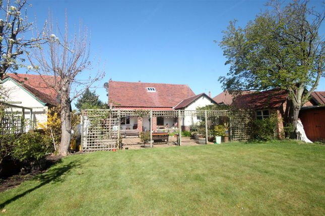 Thumbnail Detached bungalow for sale in Liverpool Road, Birkdale, Southport