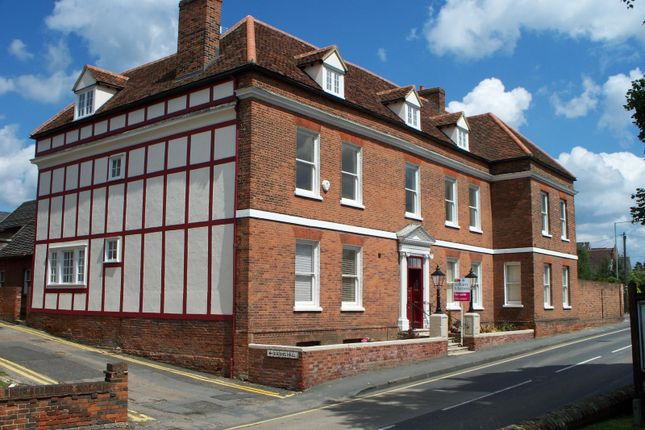 Thumbnail Flat for sale in The Red House, Colchester Road, Halstead
