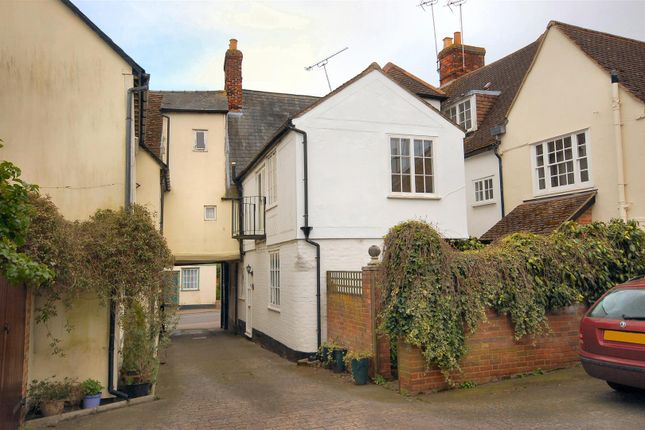 Thumbnail Property to rent in Holttums Yard, Linton, Cambridge