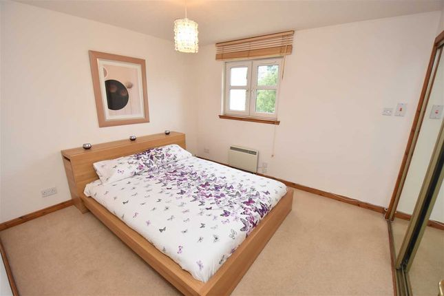 Bedroom of Merchants Way, Inverkeithing KY11