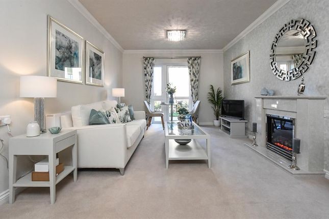 Thumbnail Property for sale in Trewin Lodge, Yate, Gloucestershire