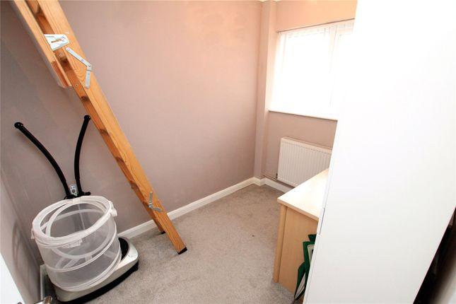 Bedroom Three of Westerham Drive, Sidcup DA15
