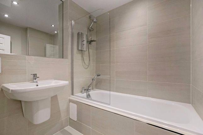 Thumbnail Flat to rent in Ruskin Terrace, Kelvinbridge, Glasgow