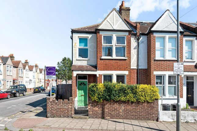 Thumbnail Property for sale in Pevensey Road, Tooting