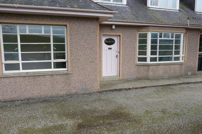 3 bed flat to rent in Old Rayne, Insch AB52