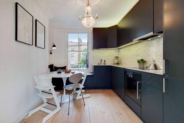 Thumbnail Flat to rent in Fremont Street, London Fields, London