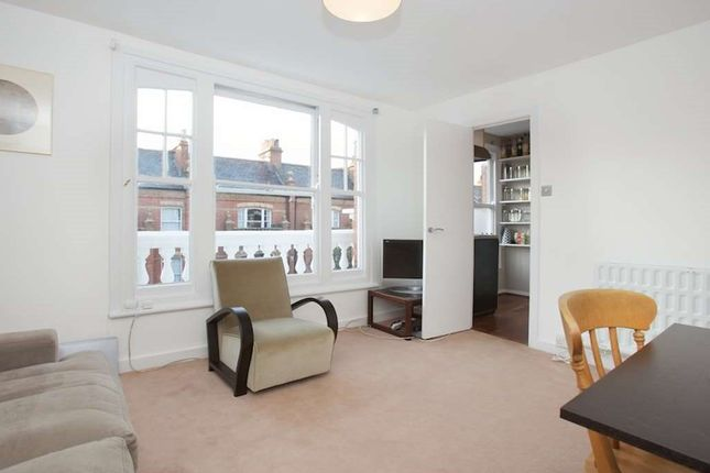 Flat to rent in Fulham Park Gardens, London