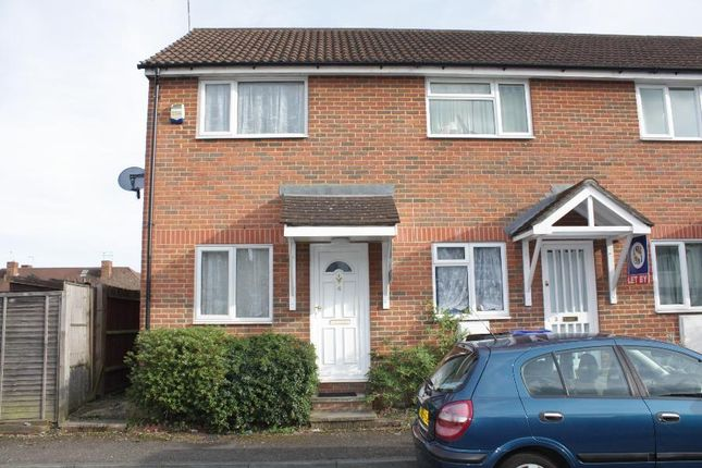 Property to rent in Courtenay Mews, North Road, Woking