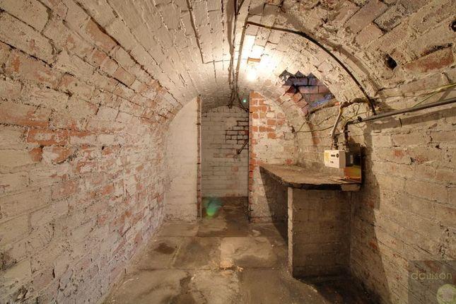 Cellar of Edward Street, Little Town, Liversedge WF15