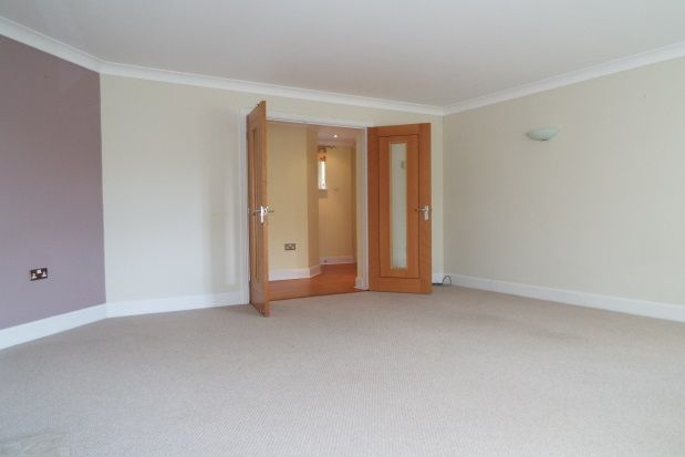 Thumbnail Flat to rent in Wren Way, Bicester