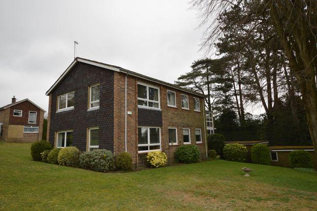 Thumbnail Flat to rent in Elmleigh, Midhurst