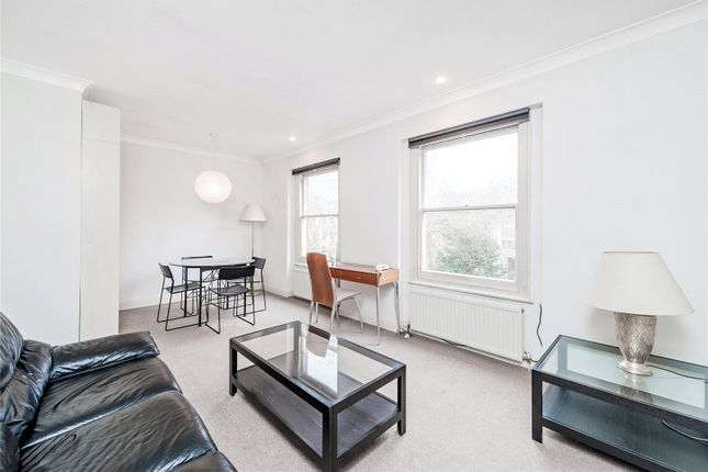 Thumbnail Flat for sale in Courtfield Road, South Kensington