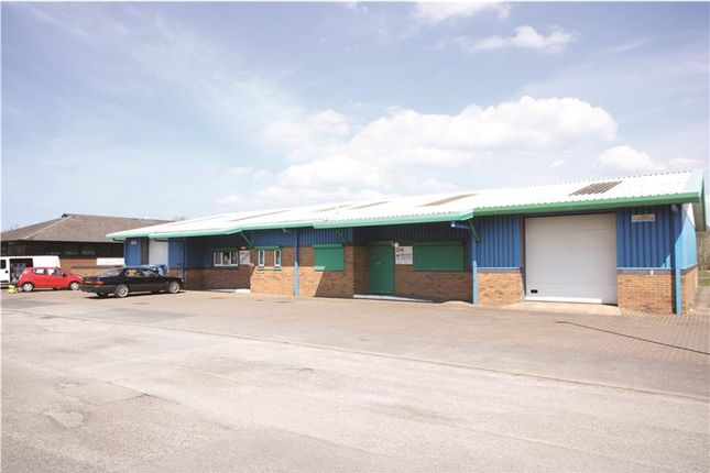 Thumbnail Industrial to let in Leconfield Industrial Estate, Cleator Moor, Cumbria