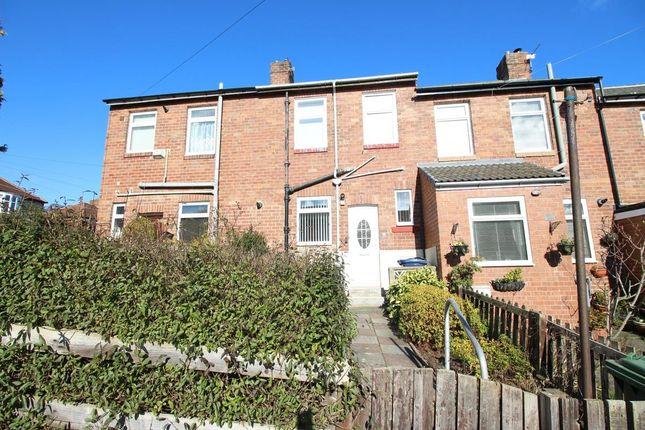 Thumbnail Terraced house for sale in June Avenue, Winlaton Mill, Blaydon-On-Tyne
