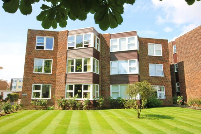 Flat for sale in Astell Court, The Crescent, Frinton-On-Sea