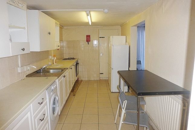 Thumbnail Terraced house to rent in Bellevue Road, Southampton