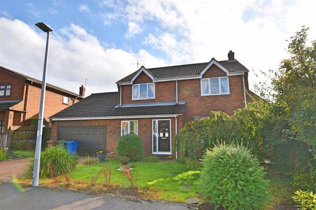Thumbnail Property for sale in Cheyne Walk, Hornsea