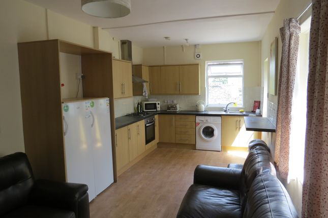 Thumbnail Terraced house to rent in Mackintosh Place, Roath, Cardiff