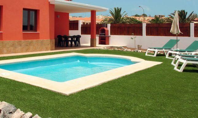 Thumbnail Detached House For Sale In Villas Alicia, Caleta De Fuste,  Antigua, Fuerteventura