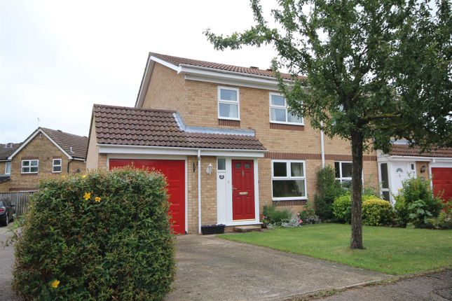 Thumbnail Property to rent in Sycamore Lane, Ely