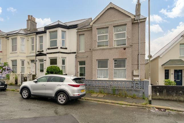 2 bed flat for sale in Ground Floor Flat, 697 Wolseley Road, Plymouth. PL5
