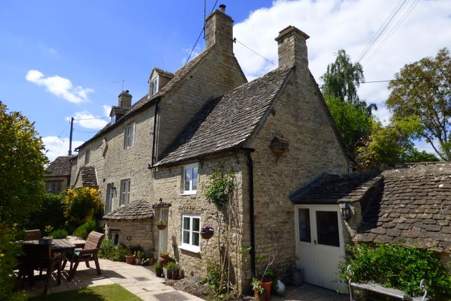 Thumbnail Cottage for sale in Arlington, Bibury, Gloucestershire