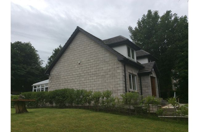 Thumbnail Detached house for sale in Comelybank Lane, Dumbarton