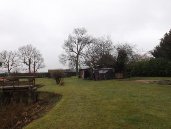 Thumbnail Land for sale in Wymondham, Norfolk, N/A