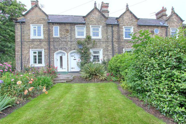 Thumbnail Terraced house for sale in Kirkleatham, Redcar
