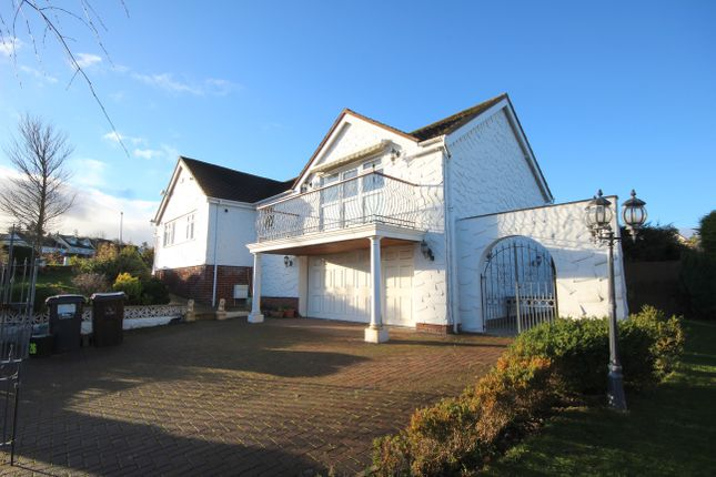 Thumbnail Bungalow for sale in Maes Y Castell, Llandudno