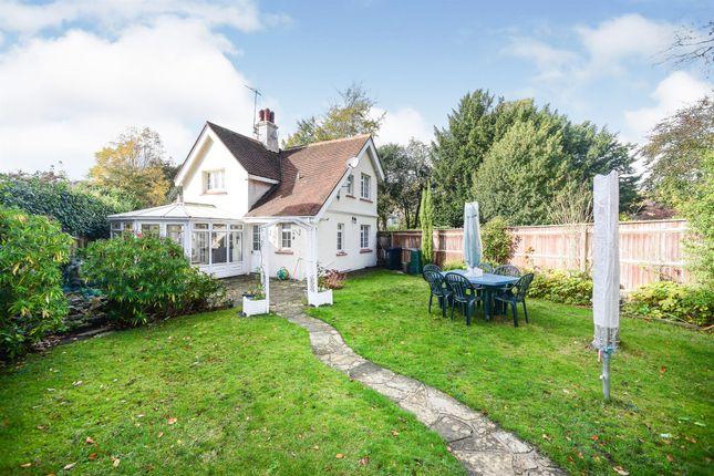 Thumbnail Detached house for sale in Preston Road, Preston, Brighton