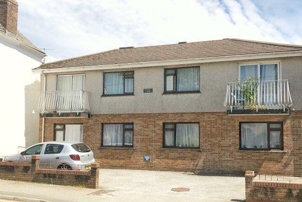 Thumbnail Flat to rent in Manor Court, Wadebridge