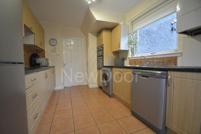 Kitchen of Lewis Gardens, Bearsden G61