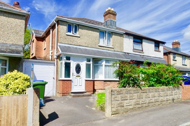 Thumbnail Room to rent in Norham Avenue, Shirley, Southampton
