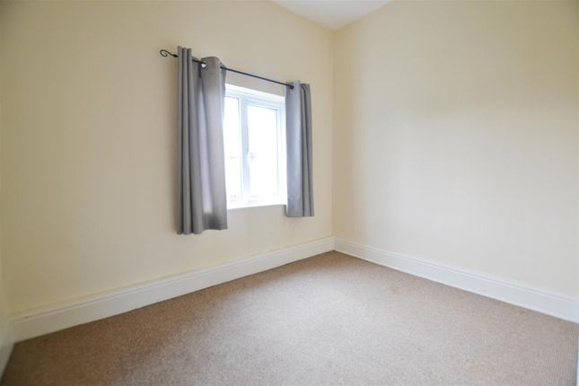 Small Bedroom of West Street, Rosemarket, Milford Haven SA73