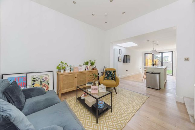 Thumbnail Semi-detached house for sale in Stella Road, London