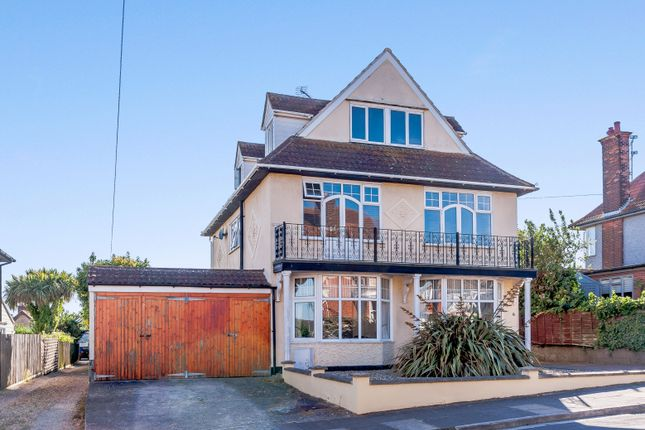 Thumbnail Detached house for sale in St. Georges Avenue, Dovercourt, Harwich