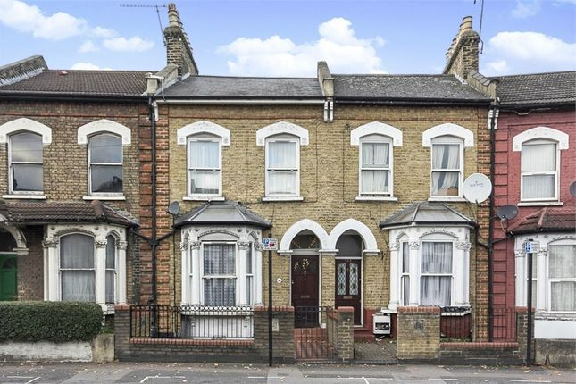 Thumbnail Terraced house for sale in Hornsey Park Road, London