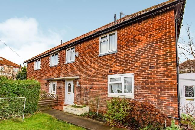 3 bedroom semi-detached house for sale in Ingram Road, Middlesbrough