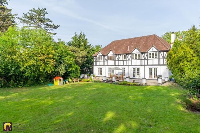 Wonderful 1.5 Acre Gardens And Plot