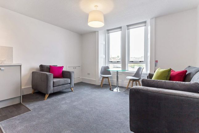 Thumbnail Flat to rent in Blackness Road, West End, Dundee